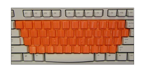 Speedskin Keyboard Covers 7 95
